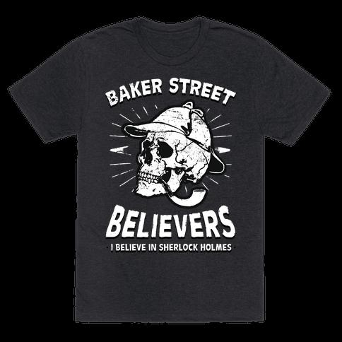 Baker Street Believers
