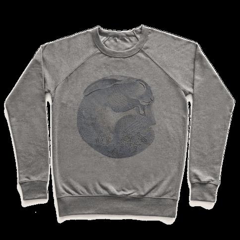 Moon Rabbit Pullover
