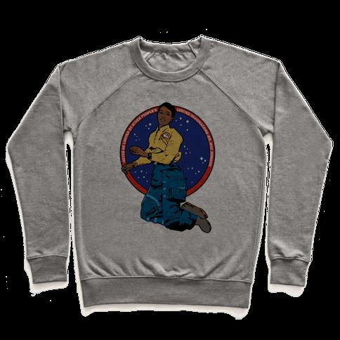 Dr. Mae Jemison Astronaut Pullover