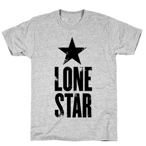 The Lone Star T-Shirt