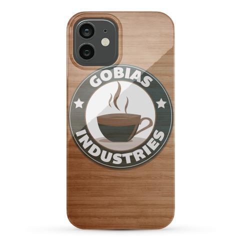 Gobias Industries Phone Case