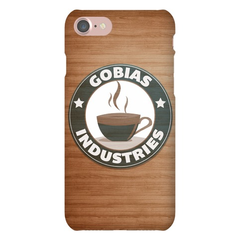Gobias Industries Phone Case