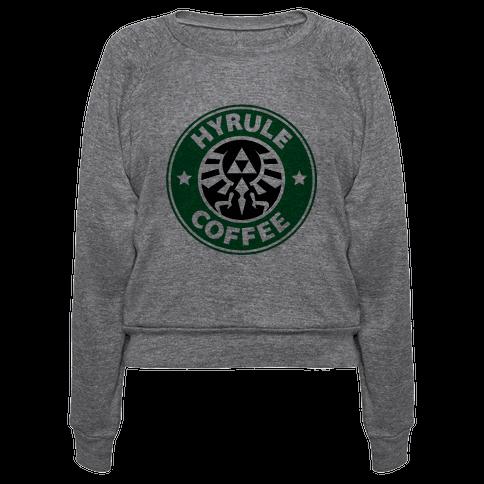 Hyrule Coffee