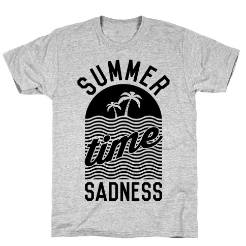 Summertime Sadness T-Shirt