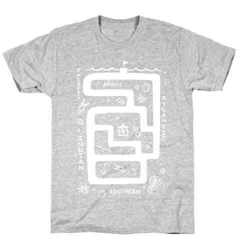 Zoo Plankton T-Shirt