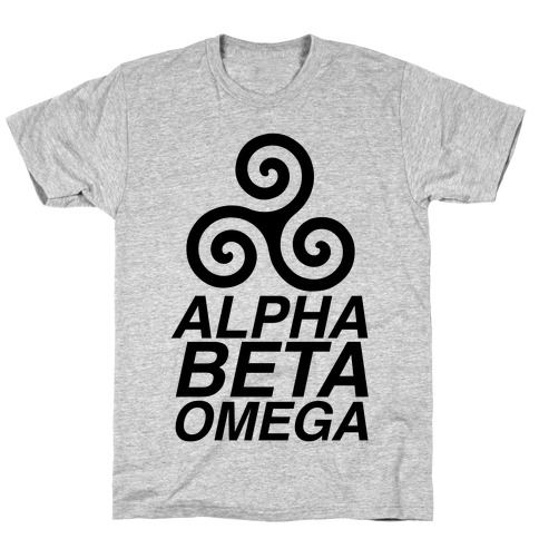 Alpha Beta Omega T-Shirt