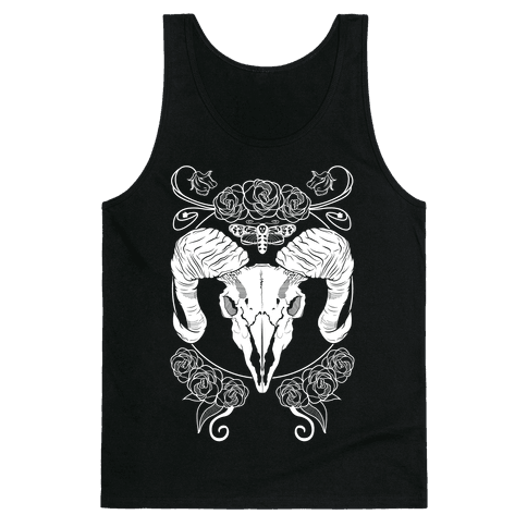 Skull of Ram