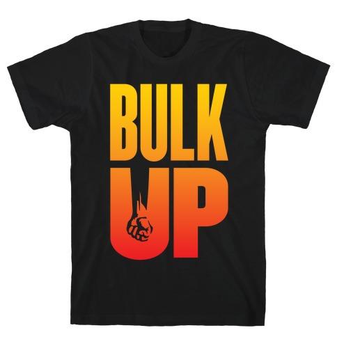 Bulk Up (Sunset) T-Shirt