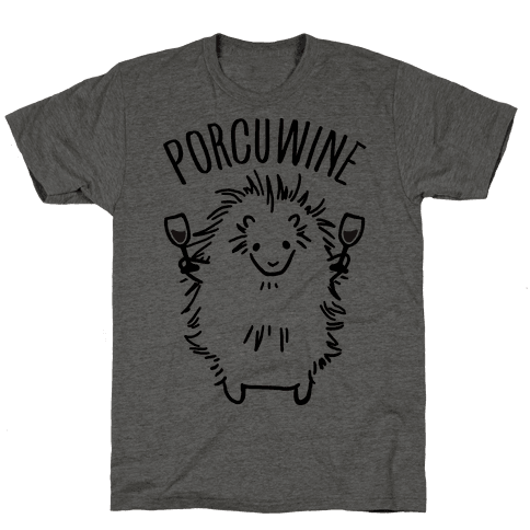 Porcuwine