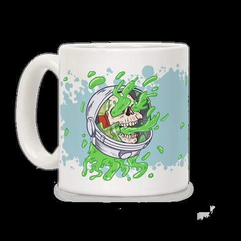 Barfstronaut Coffee Mug