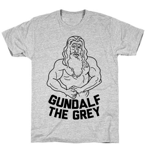 Gundalf The Grey T-Shirt