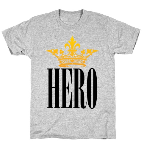Hero Mens T-Shirt