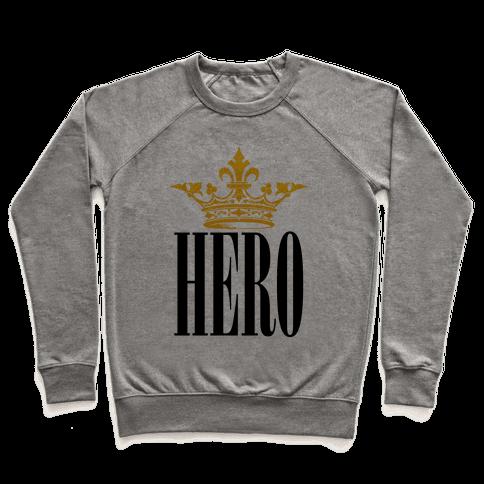 Hero Pullover