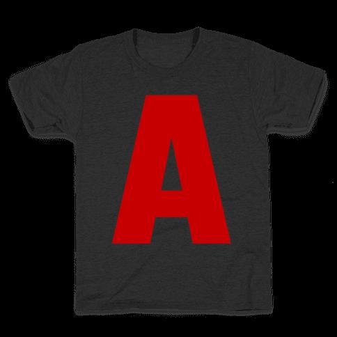A Kids T-Shirt