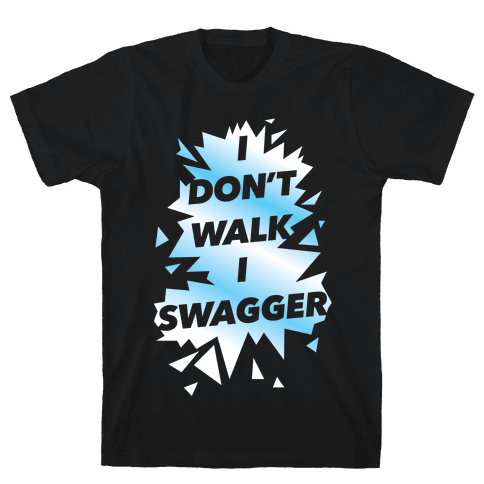 Swagger Mens T-Shirt