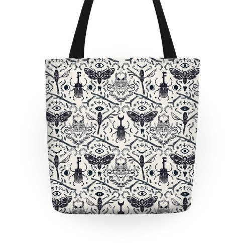 Occult Musings Tote