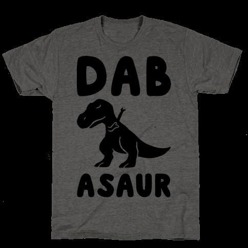 Dabasaur (Dabbing Dinosaur)
