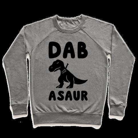Dabasaur (Dabbing Dinosaur) Pullover