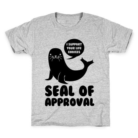 Seal Animals T-Shirts | LookHUMAN