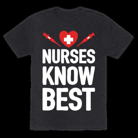 Nurses Know Best