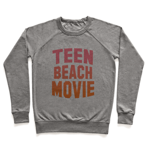 Teen Beach Movie Pullover