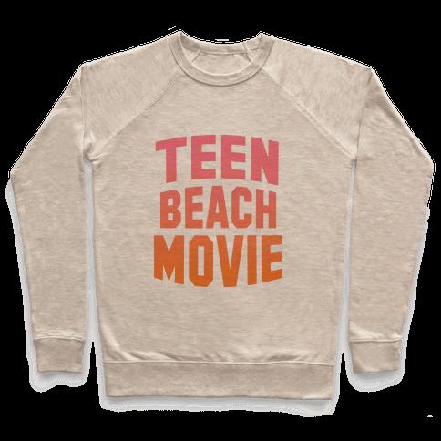 Teen Beach Movie Pullover