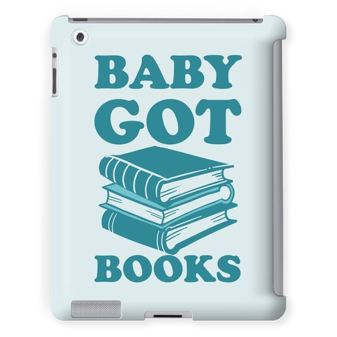Baby Got Books