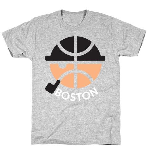 Boston Ball T-Shirt