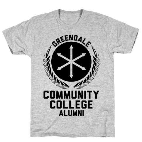 Greendale Community College Alumni