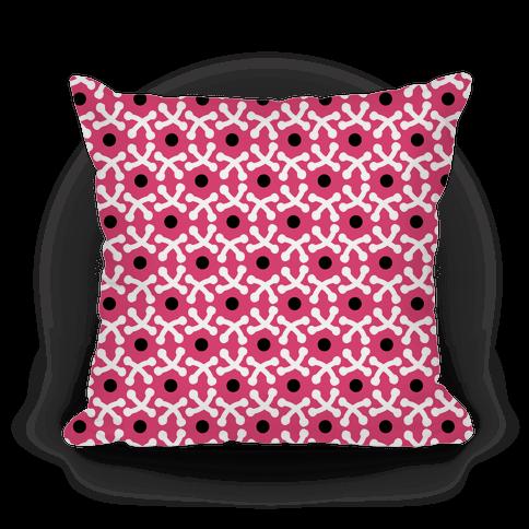 Pink Crafters Stitch Pattern