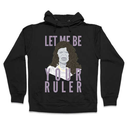 Lorde Voldemort Hooded Sweatshirt