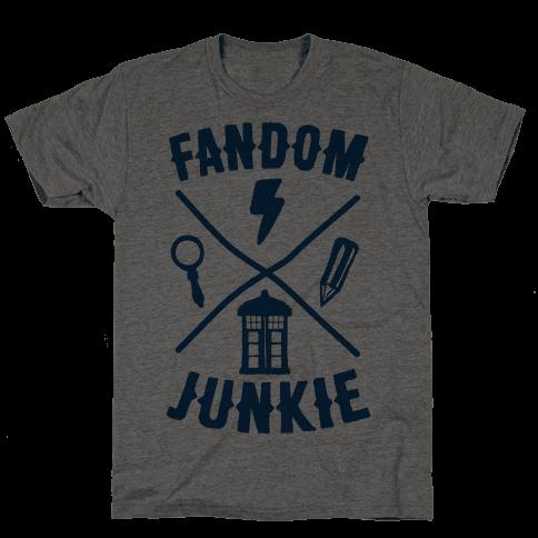 Fandom Junkie