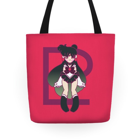 Pretty Guardian: Pluto Tote