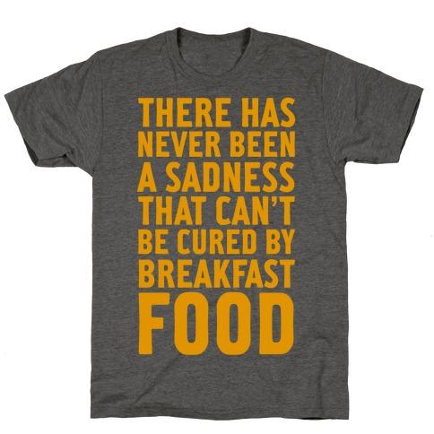 Breakfast Food T-Shirt