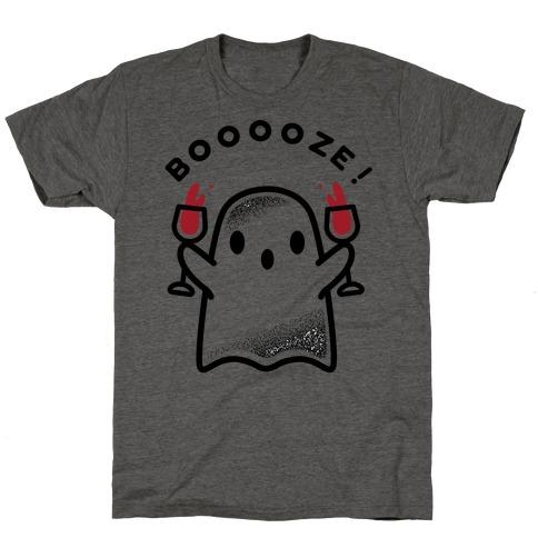 Booooze T-Shirt