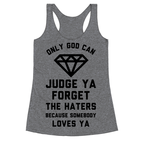 We Can't Stop Racerback Tank Top