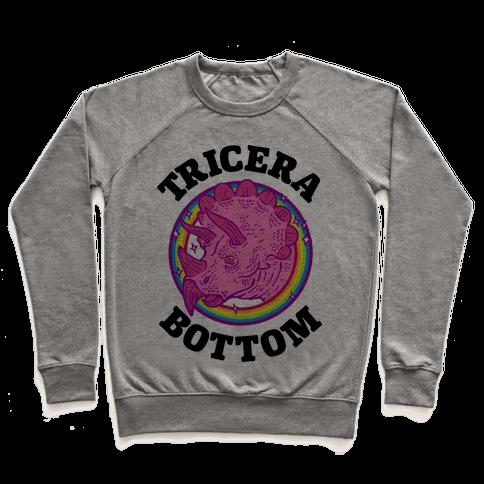 Tricera Bottom Pullover