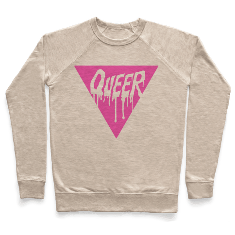 Queer Pride Pullover