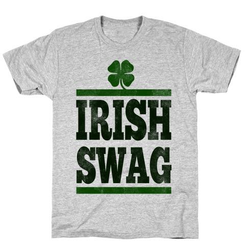 Irish Swag T-Shirt