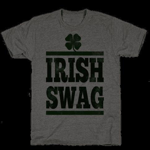 Irish Swag