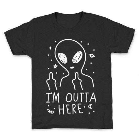a469f44c Alien Valentine T-Shirts | LookHUMAN