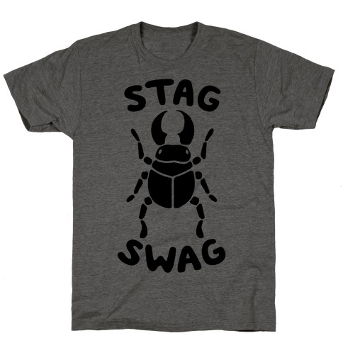 Stag Swag T-Shirt