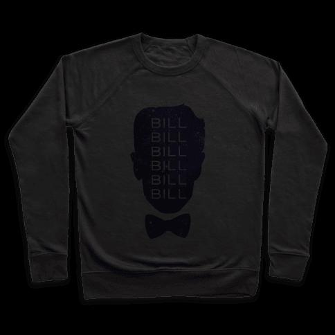 Bill Bill Bill (Cosmic) Pullover