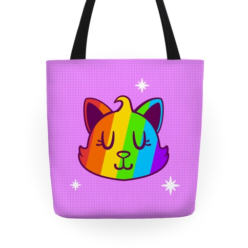 Gay Purride Tote