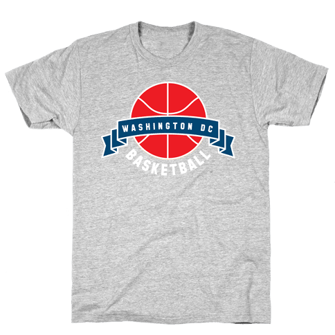 Washington DC Mens T-Shirt