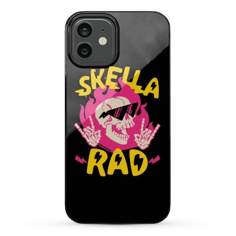 Skella Rad Phone Case