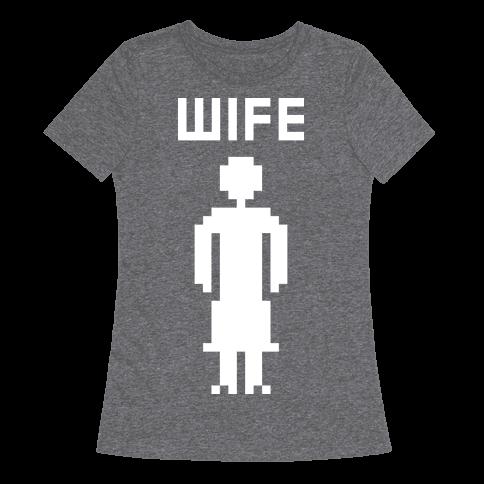 Nerd Wife