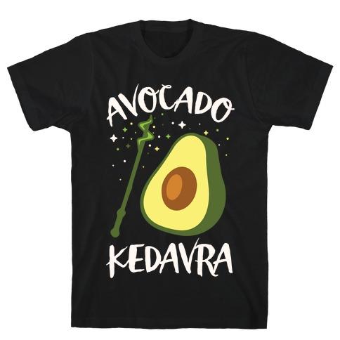 Avocado Kedavra T-Shirt