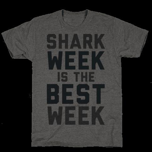 Shark Week Is The Best Week