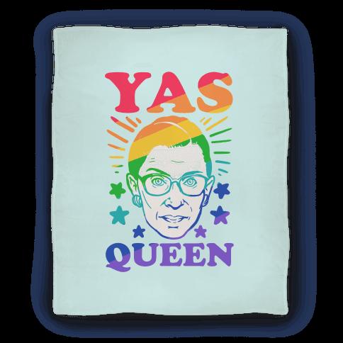 Yas Queen RBG